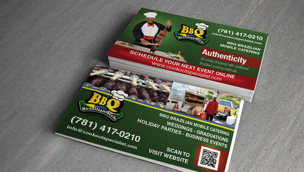 brazilian_bbq_business_card